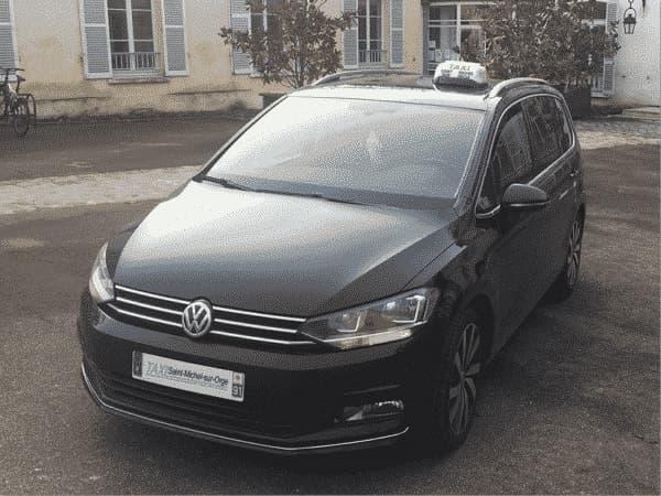 Taxi Essonne 91 - Saint-Michel-sur-Orge