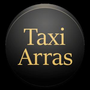 transport en taxi à Arras
