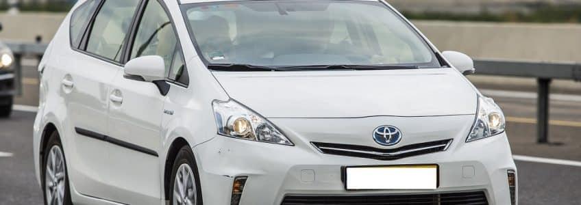 Taxi villenave-d'Ornon tout confort en Prius