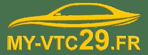 chauffeur privé VTC à Quimper