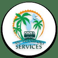 chauffeur privé en Guadeloupe pour vos, circuits touristiques