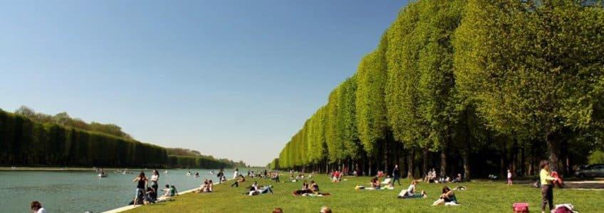 parking_france_versailles_gardens_water_nature_lawn_grass-689223